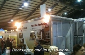 mobile-storage services leinster