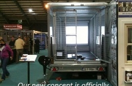 dublin affordable storage units