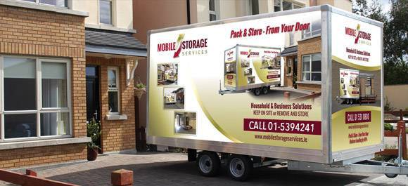 Dublin home storage solutions