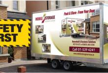 secure storage services in dublin