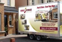 Self storage solutions north dublin