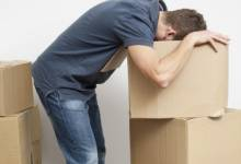 moving home storage services